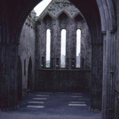 Ireland - St. Patrick's Castle