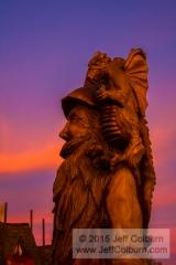 Statue - RenFaire2011-0178