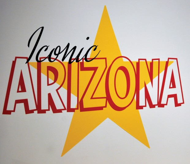 Iconic Arizona