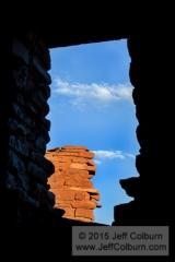 Wukoki Pueblo - Wupatki National Monument - FWUP0254a