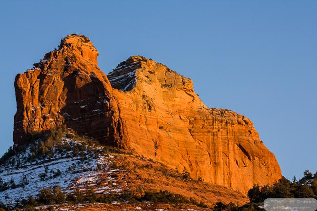 Red Rock - Sedona, Arizona - SWNTR0402