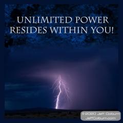 Lightning And Power