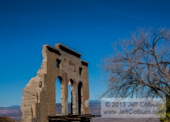 Remnants of a Building - Jerome0297