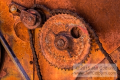 Old Machinery - JEROME0570