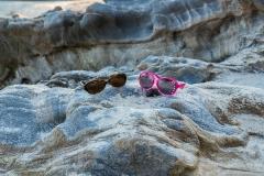 Sunglasses chillin at Laguna Beach, CA - Laguna Beach-0180