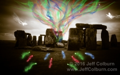 Fairies of Stonehenge