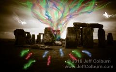 Fairies of Stonehenge