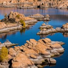 Watson Lake, The<br/>Granite Dells, Prescott