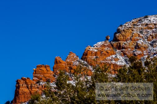 Balancing Rock - SWNTR1003
