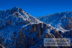Red Rocks in Winter - SWNTR0634