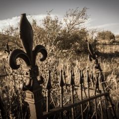 Hogback Cemetery,<br/>Jerome