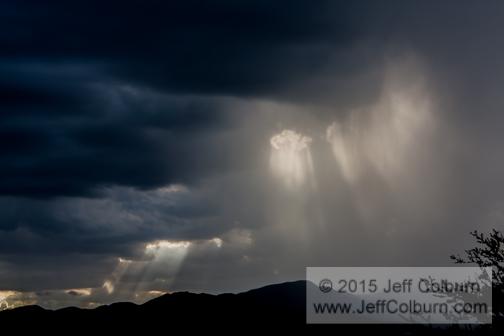 Storm Clouds - Cloud0034