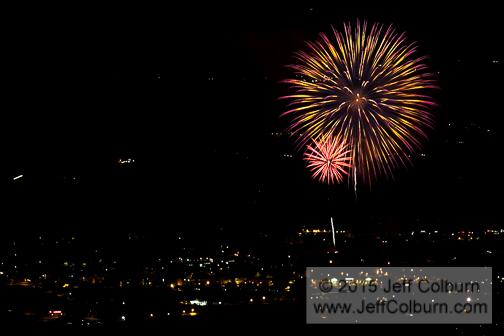 Fireworks - Fireworks0262