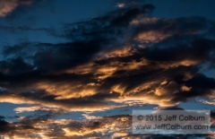 Evening Clouds - Cloud0169