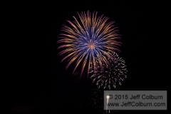 Fireworks - FIREWORKS0143