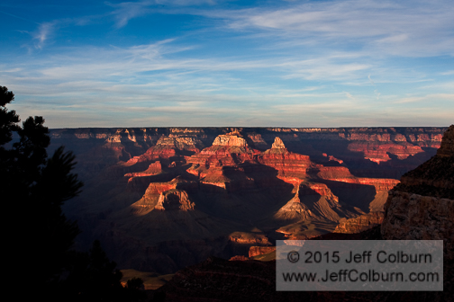 Grand Canyon - GC0640