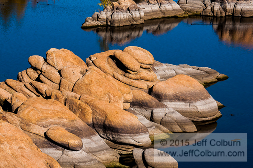 Watson Lake, Granite Dells - GDEL0591