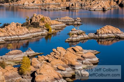 Watson Lake, Granite Dells - GDEL0601