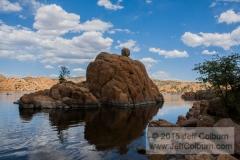 Watson Lake, Granite Dells - GDEL0144