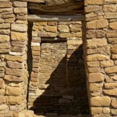 Chaco Canyon Pueblo